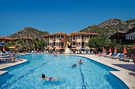 Blue Lagoon Hotel Image 3
