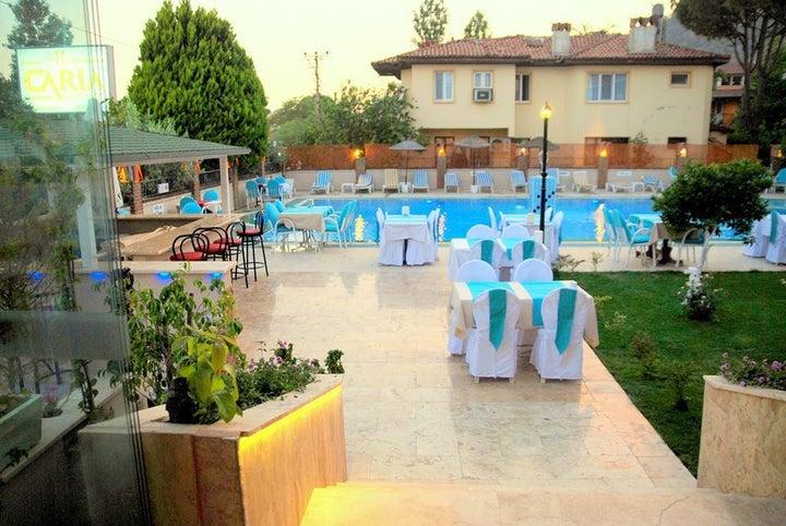 Dalyan Caria Royal Hotel Image 20