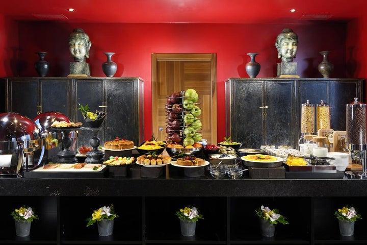 Milan Suite Hotel Image 23