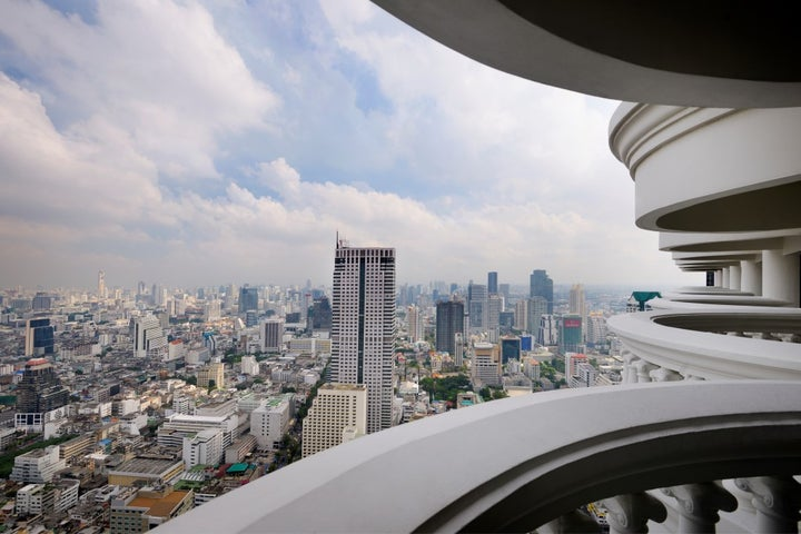 Tower Club At Lebua Image 7
