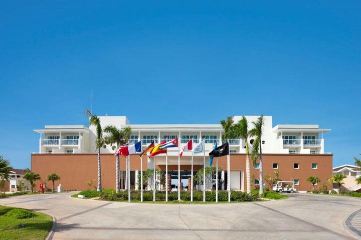 Hotel Ocean Vista Azul Image 0