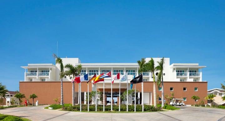 Hotel Ocean Vista Azul In Varadero Cuba