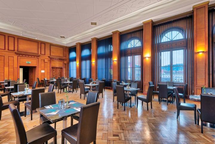 Arcadia Hotel Budapest in Budapest, Hungary