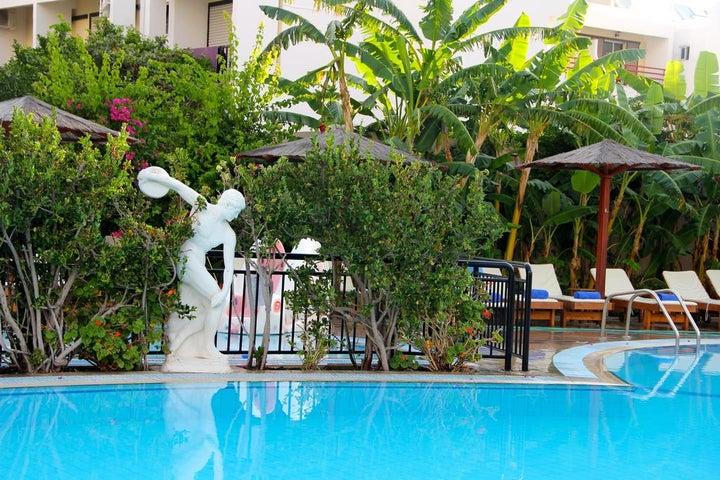 Peridis Family Resort Image 23