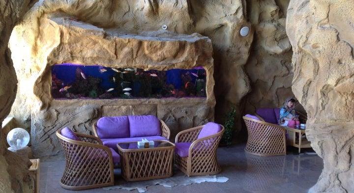 Caves Beach Resort Hurghada Image 42