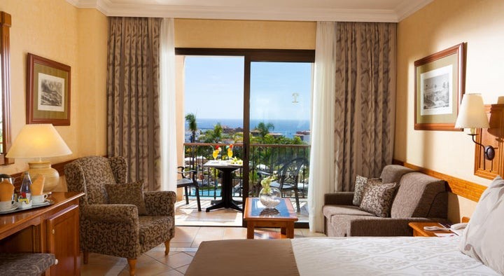 Costa Adeje Gran Hotel Image 3