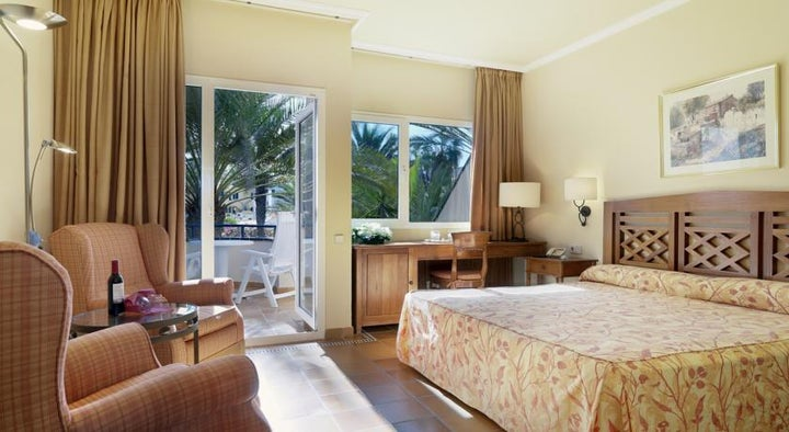Atlantis Dunapark Hotel Image 6