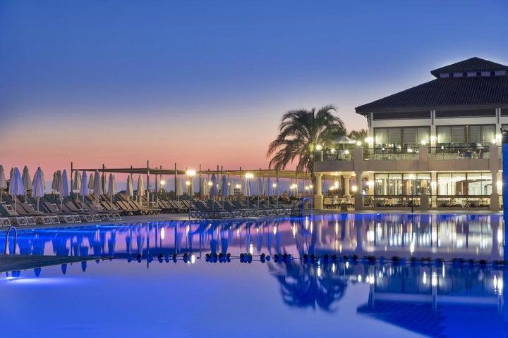Club Nena in Side, Antalya, Turkey