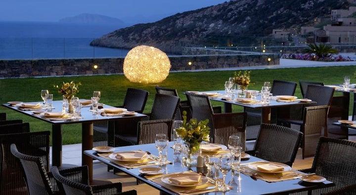 Daios Cove Luxury Resort and Villas Image 23