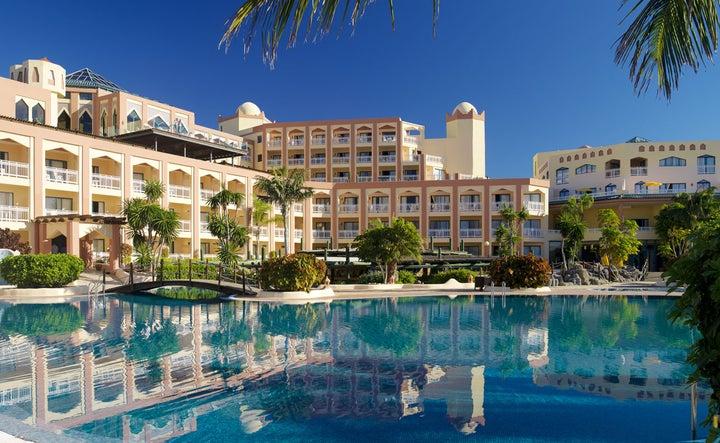 SENTIDO H10 Playa Esmeralda Hotel in Costa Calma, Fuerteventura, Canary Islands