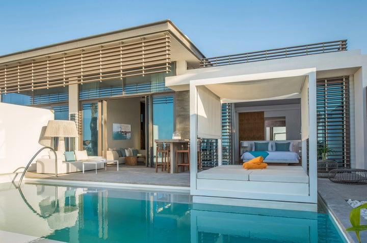 Nikki Beach Resort & Spa Dubai Image 6