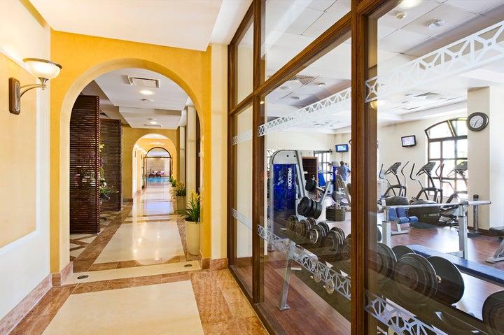 Elysium Resort Hotel Image 12