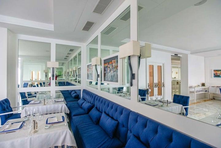 Grand Hotel Riviera Image 1