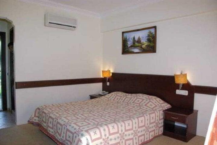 Blue Star Hotel Oludeniz in Olu Deniz, Dalaman, Turkey