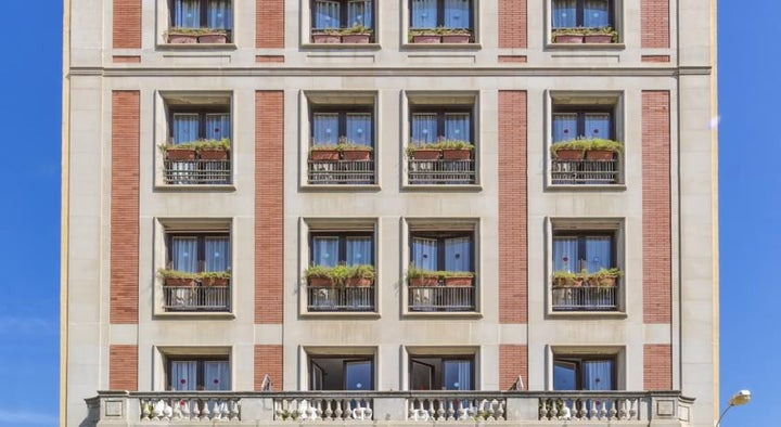 Hotel Alegria Espanya - Calella in Calella, Costa Brava, Spain