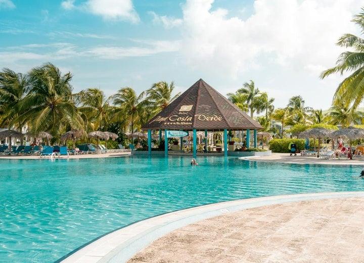 Hotel Playa Costa Verde in Holguin, Cuba