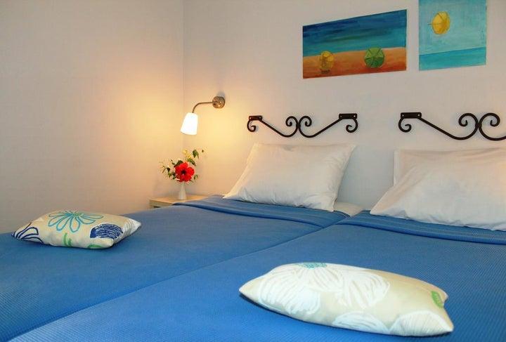 Nissia Kamares Hotel & Apartments Image 25