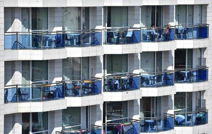 Blau Apartments Image 21