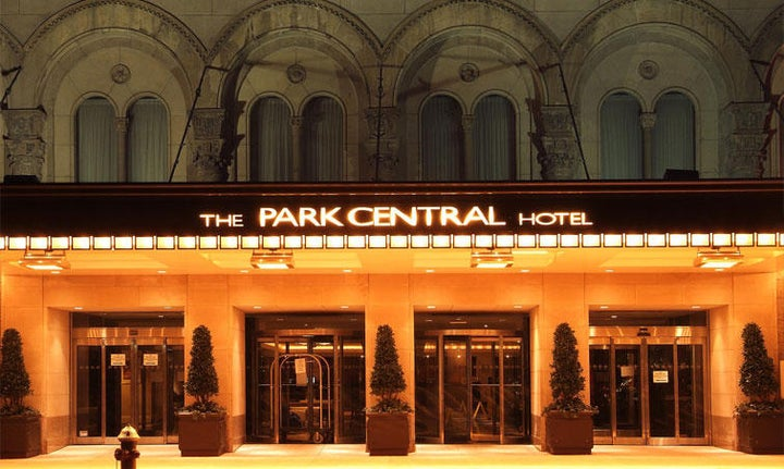 Park Central Hotel New York in New York, New York, USA