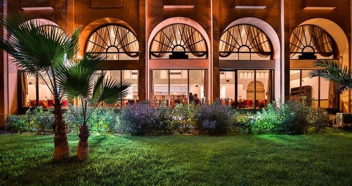 El Andalous Hotel & Spa Image 4