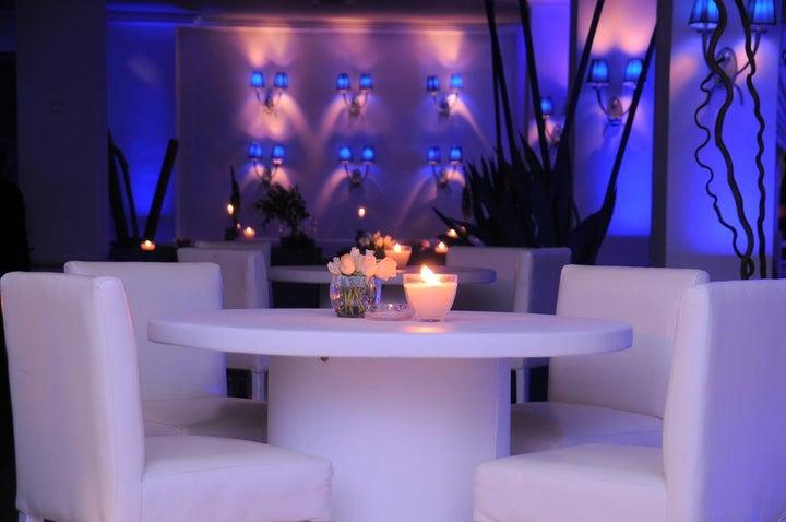 Sofitel Marrakech Lounge & Spa Image 3