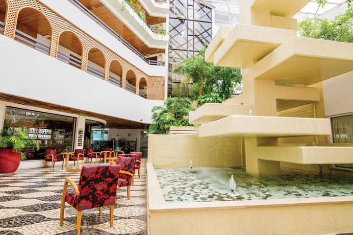 Muthu Oura Praia Hotel Apartments Image 21
