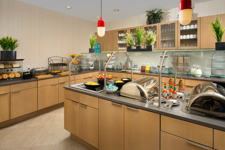 Homewood Suites by Hilton Miami Downtown/Brickell Image 0
