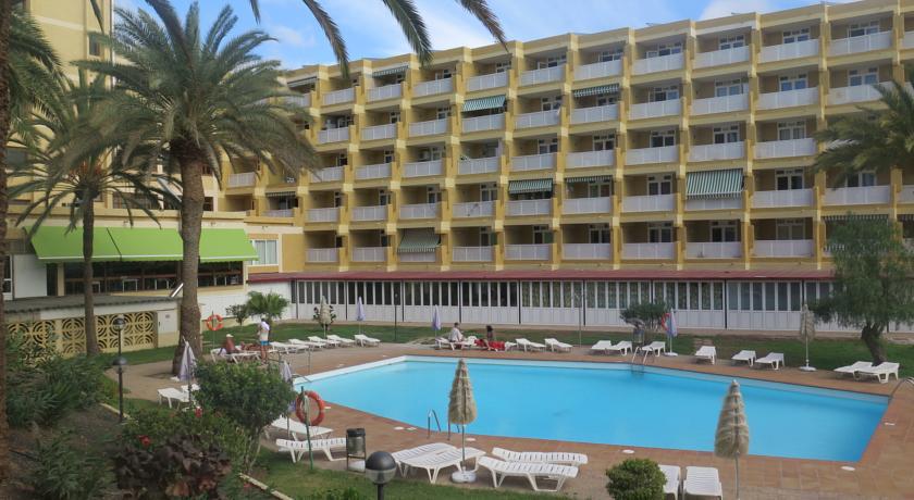Jardin del sol apartments gran canaria latest for Apartamentos jardin del atlantico playa del ingles