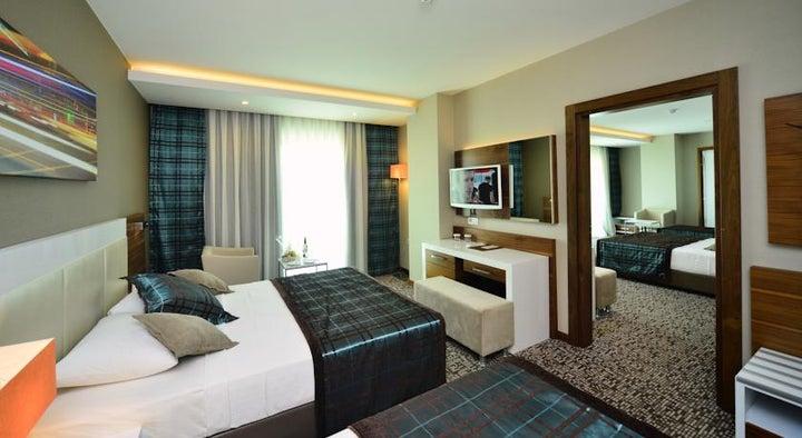 White City Resort Hotel Image 3