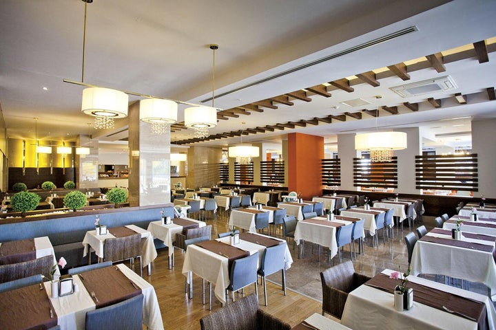 Seher Sun Palace Resort & Spa Hotel Image 7
