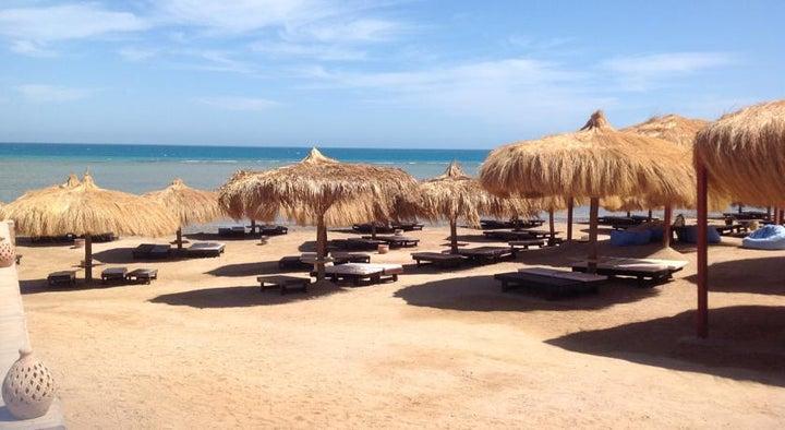 Caves Beach Resort Hurghada Image 11