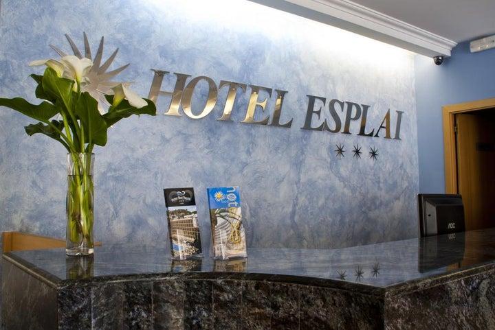 Esplai Hotel Image 29