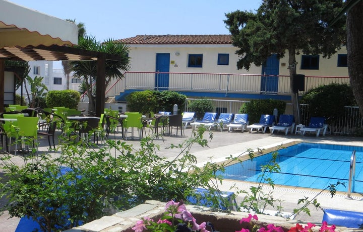 Green Bungalows Hotel Apartments Image 17