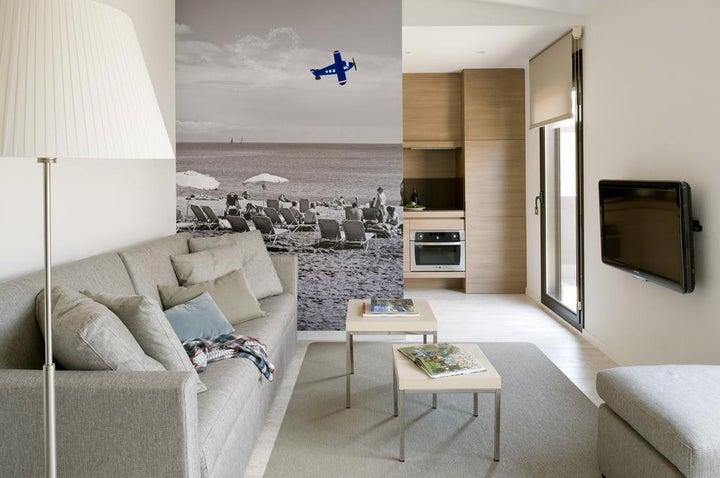 Eric Vokel Boutique Apartments BCN Suites in Barcelona, Costa Brava, Spain