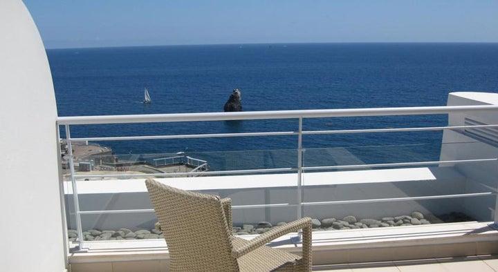 Melia Madeira Mare Resort & Spa Image 12