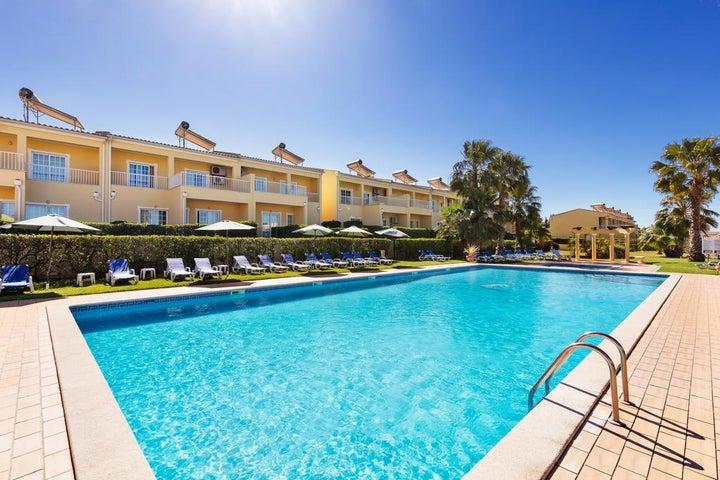 Villas Barrocal in Pera, Algarve, Portugal