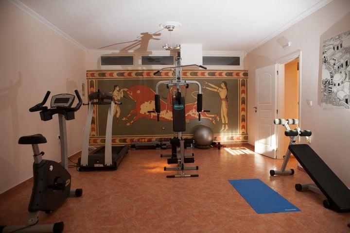 Epavlis Hotel Image 3