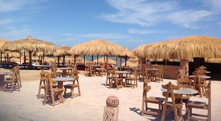 Caves Beach Resort Hurghada Image 22