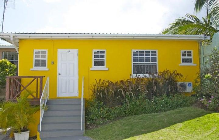 Adulo Apartments in Christchurch, Barbados