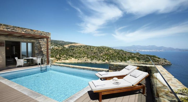 Daios Cove Luxury Resort and Villas Image 15