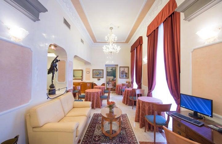 Strozzi Palace Hotel Image 20