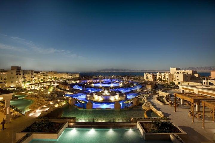 Kempinski Hotel Soma Bay in Soma Bay, Red Sea, Egypt