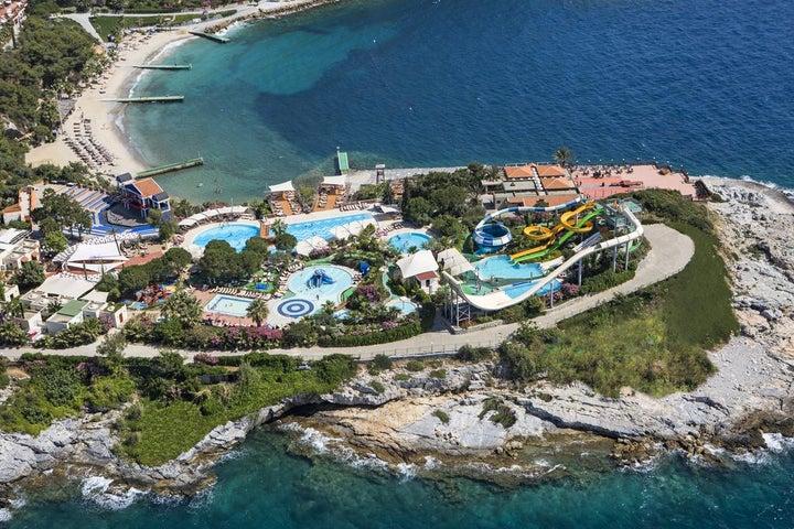 Pine Bay Holiday Resort Image 22