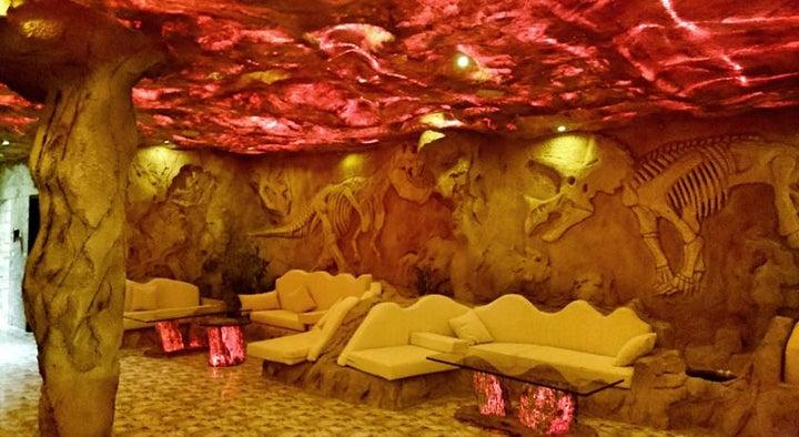 Caves Beach Resort Hurghada Image 29