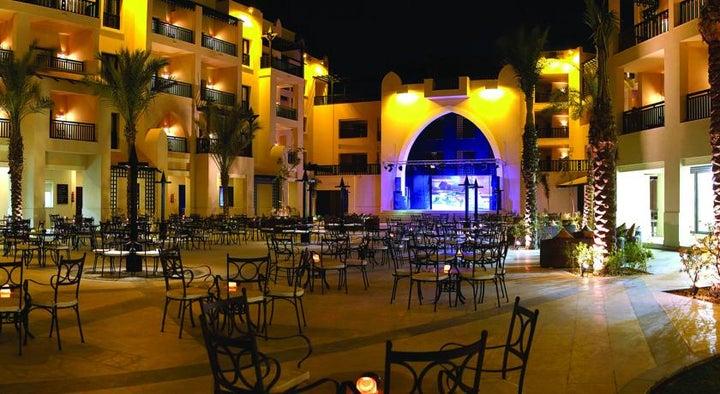 Steigenberger Aqua Magic Hotel Image 25