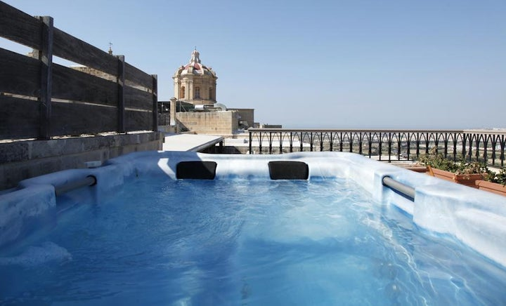 The Xara Palace Relais & Chateaux Image 23