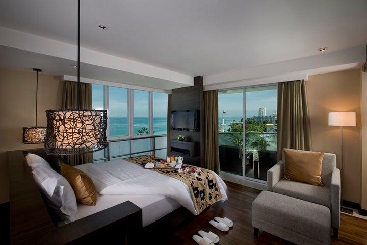 A-One Pattaya Beach Resort Image 15