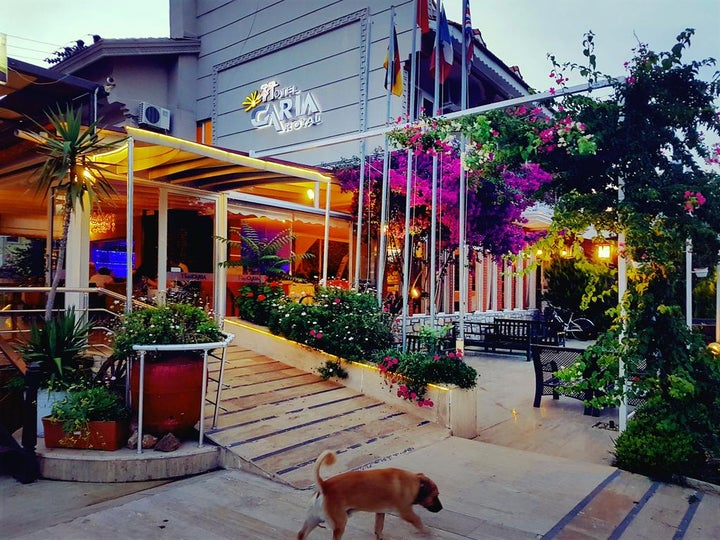 Dalyan Caria Royal Hotel Image 0