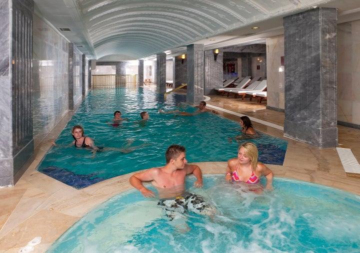 Didim Beach Resort Aqua And Elegance Thalasso Image 44