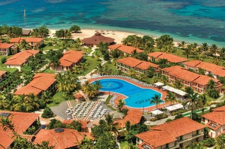 Adult All Inclusive Holidays to the Caribbean